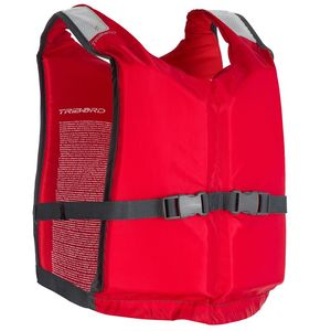 Tribord(トリボード) BA 100 LIFE JACKET 50N 25-40kg RED 8195833-1427286