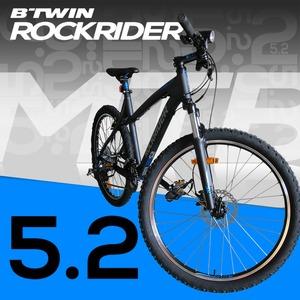 B'TWIN(ビトウイン) ROCKRIDER 5.2