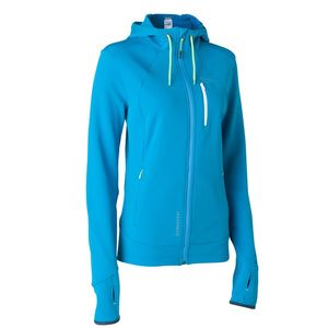 Quechua(ケシュア) BIONNASSAY 400 STRETCH FLEECE WOMEN