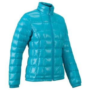 【送料無料】Quechua(ケシュア) INUITDOWN XLIGHT ダウンジャケット レディース S BLUE 8284749-1715702