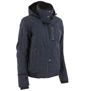 Quechua(ケシュア) ESCAPE WARM BOMBER JACKET WOMEN