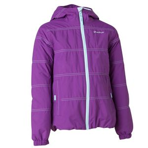 Quechua(ケシュア) ARPENAZ 400 JACKET JUNIOR