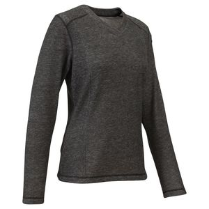 Quechua(ケシュア) ARPENAZ 50 FLEECE SHIRT WOMEN