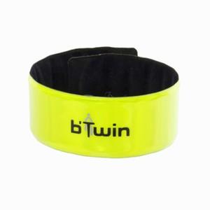 B'TWIN(ビトウイン) SGN 100 XLARGE ARMBAND YELLOW 8215322-1505320