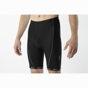 B'TWIN(ビトウイン) CYCLING SHORTS 500 FLAT
