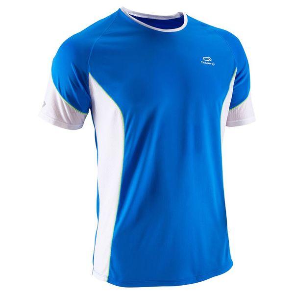 Kalenji(カレンジ) FEEL ランニング Tシャツ メンズ 8296518-1781000 メンズ速乾性半袖シャツ