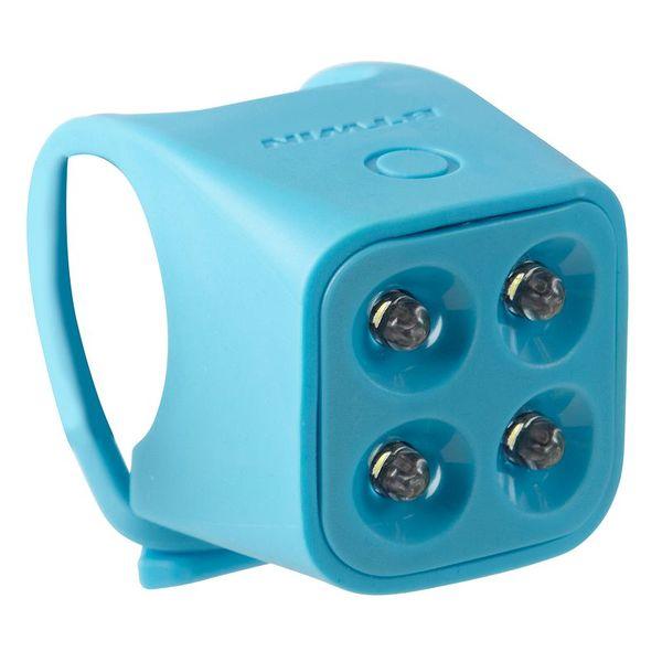B'TWIN(ビトウイン) VIOO 520 フロントライト USB 8299660-1799521 ライト