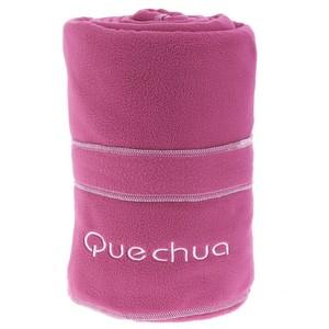 Quechua(ケシュア) フリース ブランケット
