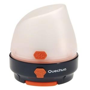 Quechua(ケシュア) BL50 手回し充電式ランプ 50ルーメン 618174-8331138