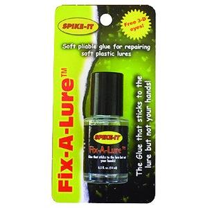 フィッシュアロー SPIKE-IT Fix-A-Lure(フィックスアルアー) 塗料(ビン・缶)