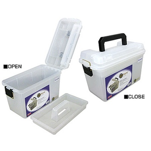 プラノ(PLANO) 1612-84 FIELD BOX SHELL CASE