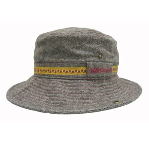Marmot(マーモット) WOOL TEN GALLON CAP