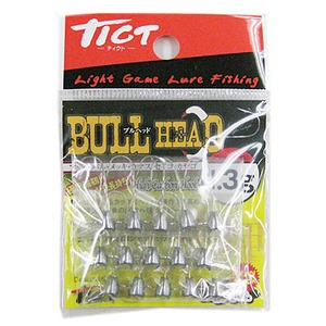 TICT(ティクト) BULL HEA..