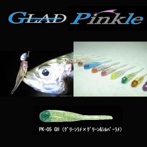 グラッド(GLAD) PINKLE(ピンクル) PK-05