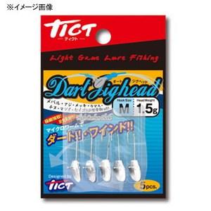 TICT(ティクト) ダートジグヘッド 0.5g S