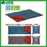 ロゴス(LOGOS) ミニバンぴったり寝袋-2(冬用) 72600240 ウインター用