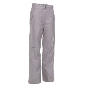 【送料無料】Wed'ze(ウェッゼ) ONESLIDE PANTS WOMEN M GREY 8154981-1269500