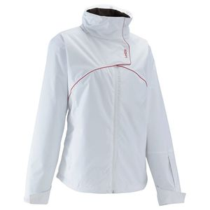 【送料無料】Wed'ze(ウェッゼ) ONESLIDE JACKET WOMEN M WHITE 8172653-1339343