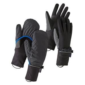 パタゴニア(patagonia) Peak Mission Gloves 22435