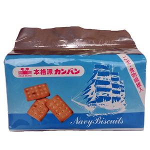 株式会社カニヤ 本格派カンパン 5枚(95g)×3袋入り【×20個セット】