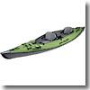 グリーンキングフィッシャー2 コンバーチブル カヤックフィッシング