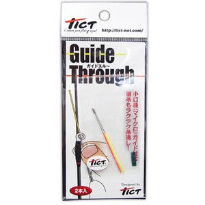 TICT(ティクト) GUIDE TH..