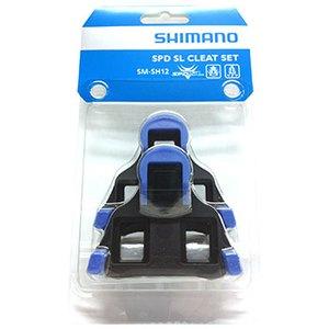 シマノ(SHIMANO/サイクル) SM-SH12 SPD-SLクリート Y40B98140