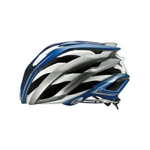 OGK(オージーケー) WG-1 KOOFUヘルメット XS/S ブルーガンメタ WG1-BLUGM-XS