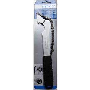 シマノ(SHIMANO/サイクル) TL-SR22 スプロケット戻し工具 (シングルギア用) Y12189010 ツールキット・工具