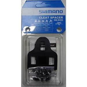 シマノ(SHIMANO/サイクル) SM-SH20 クリートスペーサー Y40B98150