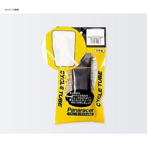 パナレーサー(Panaracer) サイクルチューブ 袋 0TW2087-81F48 仏式48mm W/O 20×7/8-1 1/8