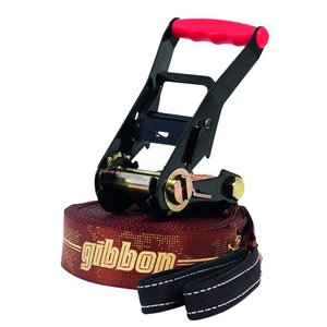 【送料無料】GIBBON(ギボン) TRAVEL LINE X13 トラベルライン 15M スラックライン 15m 130012
