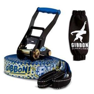 GIBBON(ギボン) FUN LINE(ファンライン)X13 15M A010501 スラックライン