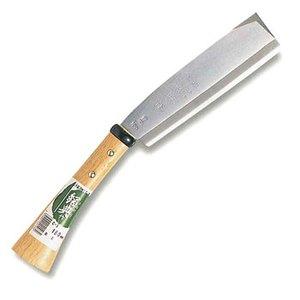 鋼典(Kanenori) 鋼付鞘鉈 180mm C-3