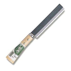 鋼典(Kanenori) 竹割鉈 165mm C-12 和風刃物