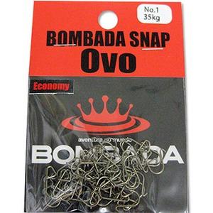 BOMBA DA AGUA(ボンバダアグア) BOMBADA SNAP Ovo(スナップ オーヴォ)