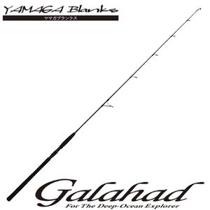 YAMAGA Blanks(ヤマガブランクス) Galahad(ギャラハド) 595S スピニングモデル