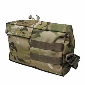 【送料無料】サブロック(SUBROC) SMALL SHOULDER BAG(スモールショルダーベルト) マルチカム