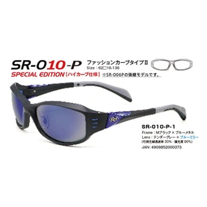 ストームライダー(STORM RIDER) SR-010-P ファッションカーブタイプ2 SR-010-P-1