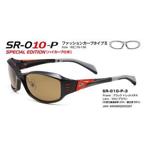 ストームライダー(STORM RIDER) SR-010-P ファッションカーブタイプ2 SR-010-P-3