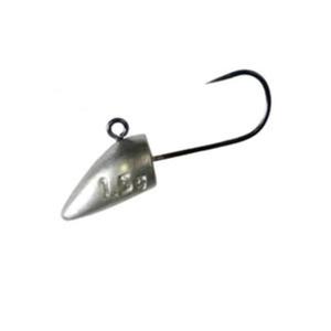 Jazz(ジャズ) 尺HEAD(シャクヘッド) DX mini D type 漁師パック ワームフック(ライトソルト用)