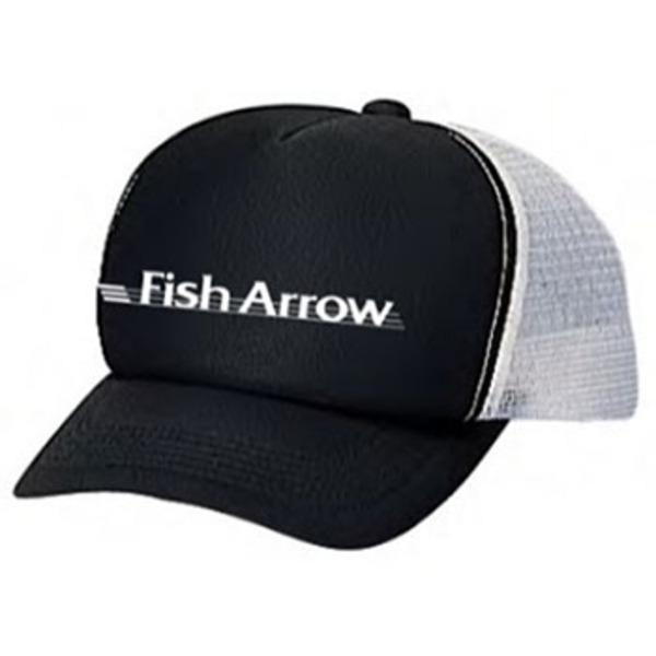 フィッシュアロー メッシュキャップFishArrow 帽子&紫外線対策グッズ
