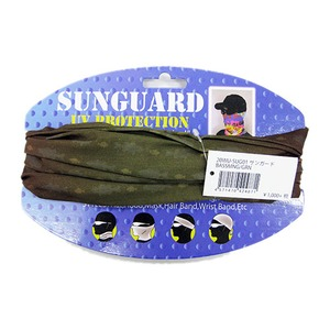 LINHA(リーニア) SUNGUARD(サンガード) 20WU-SUG01 帽子&紫外線対策グッズ