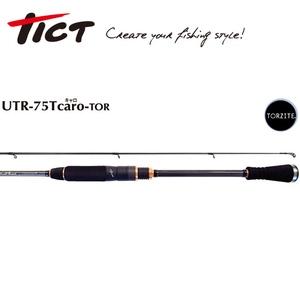 TICT(ティクト) SRAM(スラム) UTR-75Tcaro-TOR