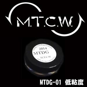 M.T.C.W. MTDG−01
