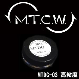 M.T.C.W. MTDG−03