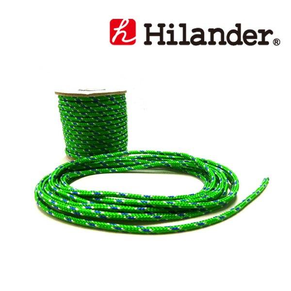 Hilander(ハイランダー) ガイロープ HCA0061 ロープ(張り縄)