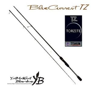 YAMAGA Blanks(ヤマガブランクス) Blue Current(ブルーカレント) 73/TZ LTD