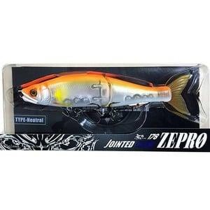 ガンクラフト(GAN CRAFT)ジョインテッドクロー178 ZEPRO(ゼプロ)