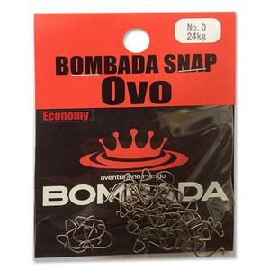BOMBA DA AGUA(ボンバダアグア) BOMBADA SNAP Ovo(スナップ オーヴォ) スナップ